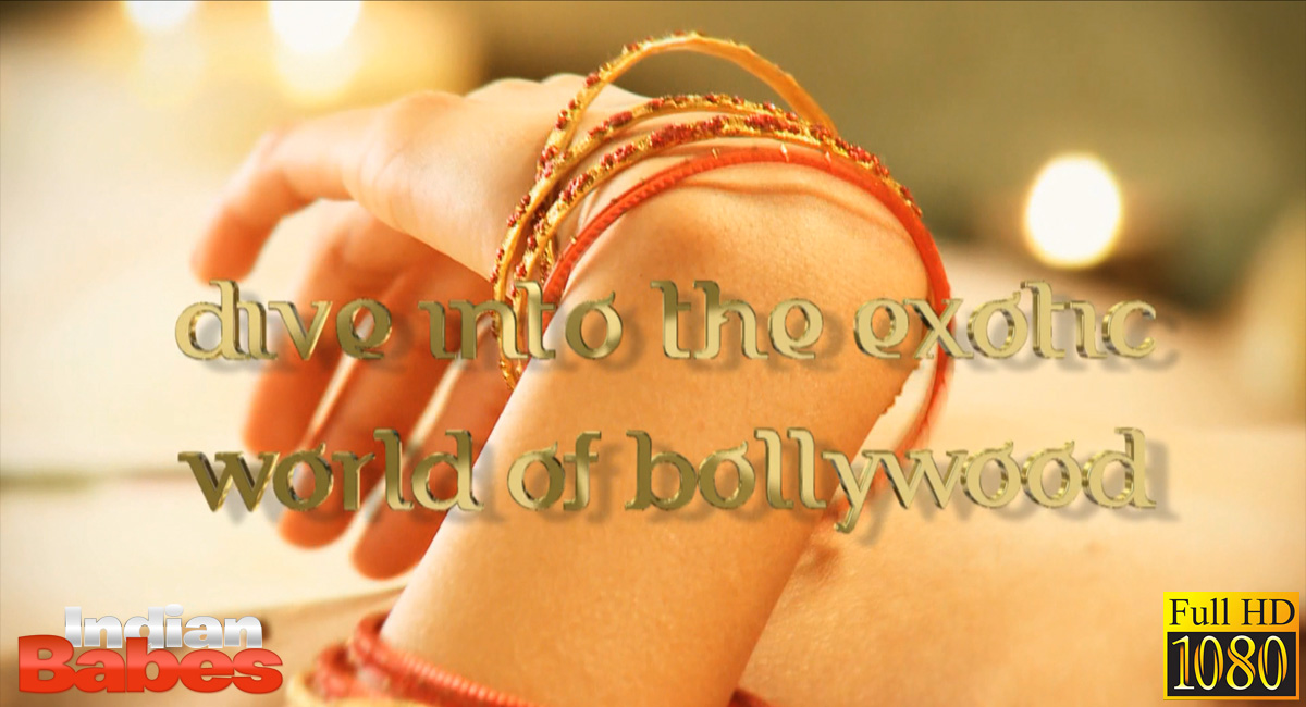 Ib video gal 16. Dive in the exotic world of bollywood with nude